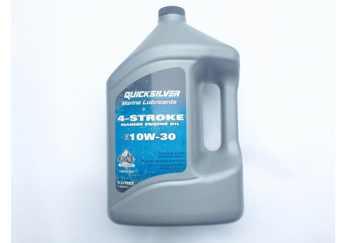 МОТОРНОЕ МАСЛО PERFORMANCE 4-STROKE OUTBOARD OIL - FCW® 10W30
