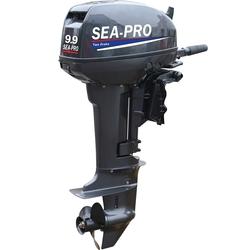 Лодочный мотор SEA-PRO 9.9 OTH
