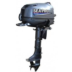 Лодочный мотор SEA-PRO F 5