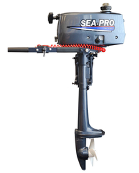 Лодочный мотор SEA-PRO Т 2,6